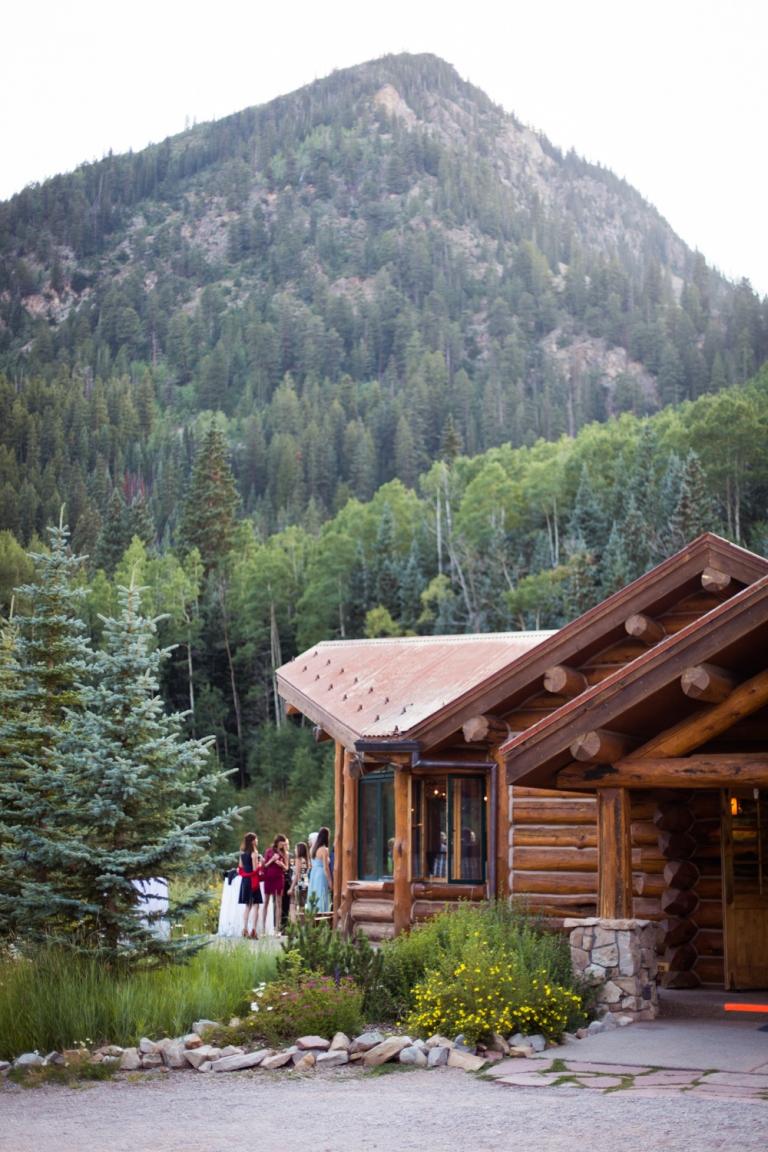 Colorado Wedding Photographer Aspen Wedding At The Pine