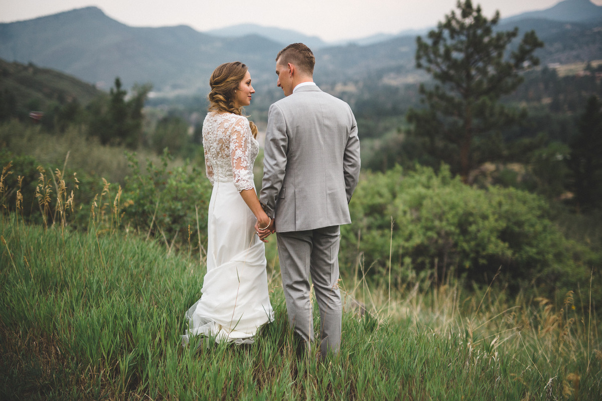 stone mountain lodge      lyons  colorado wedding  u00bb be boulder photography