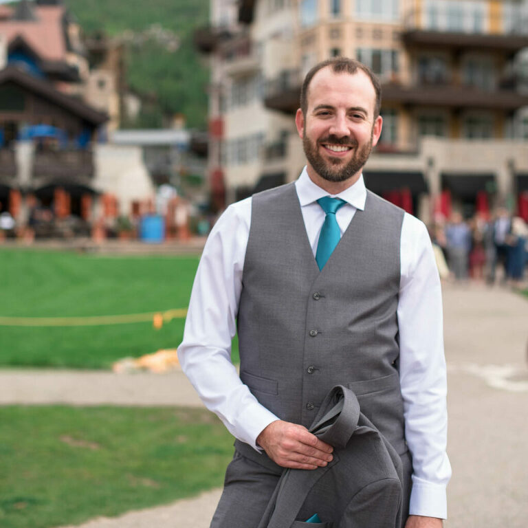 vail wedding, be boulder photography